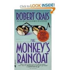 The Monkey's Raincoat Publisher: Crimeline - Monkeys Raincoat