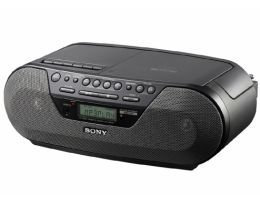 Sony Cassette Cd Mp3 Player