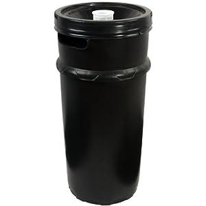5 Gallon PET Homebrew Keg - US Sankey