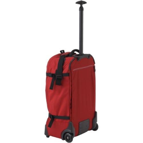 [モンベル] WheelyBag60 1123498 PAPRI (パプリカ)