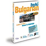 Product B001FFPEKK - Product title Byki Bulgarian Language Tutor Software & MP3 Audio Learning CD-ROM for Windows & Mac