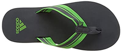 adidas Men's Adze Rubber Flip-Flops and House Slippers