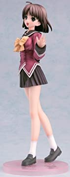 Boy Meets Girl: Haruna Kasugano PVC Figure 1/8 Scale