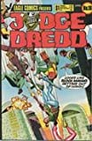 Judge Dredd Vol. 1 No 18
