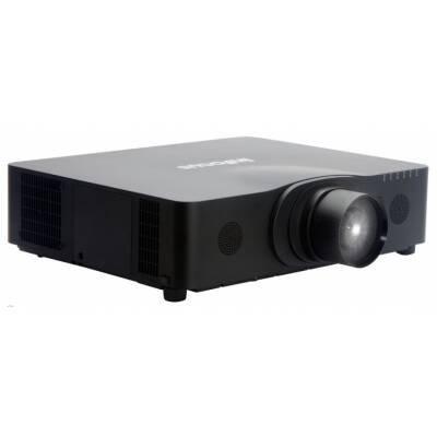 InFocus IN5132 3LCD Projector HDTV 4:3 1024x768 XGA 3000:1 5000 lumens HDMI USB VGA Speaker Ethernet