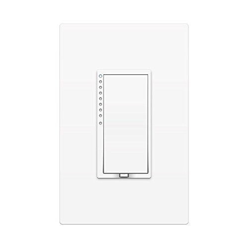 22 off insteon 2477d switchlinc insteon remote control dual band dimmer white. Black Bedroom Furniture Sets. Home Design Ideas