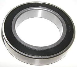 6024LU Sealed Large Ball Bearing 120x180x28