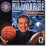 Disney Interactive Who Wants To Be A Millionaire Sports Edition for Windows for Age - All Ages (Catalog Category: PC Games / Puzzle )