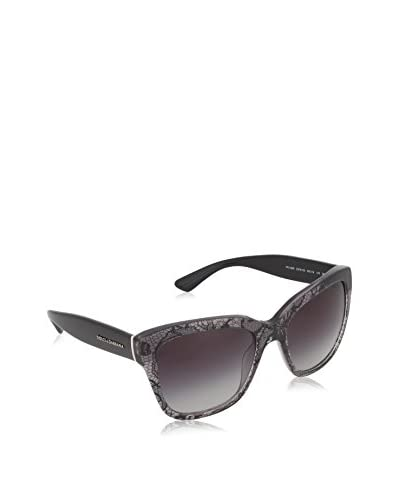 Dolce & Gabbana Gafas de Sol 4226 Gris