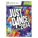 Just Dance 2014 X360 52822 by Ubisoft Xbox 360 Kinect Games