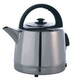 Burco 77008 4ltr cordless traditional kettle