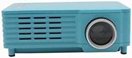 Inovat Pro Mini H70TV Multi-media Portable LED Projector HD 1080p Home Cinema Theater Input USBSDVGA