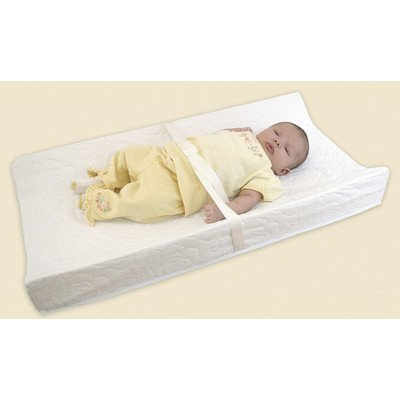 "Contour Long Changing Pad Size: 30"" front-872546"