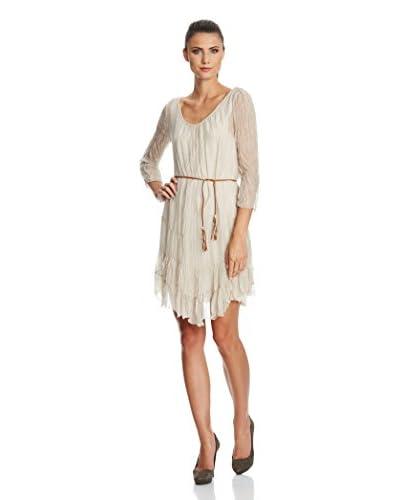 Keysha Vestido Seda
