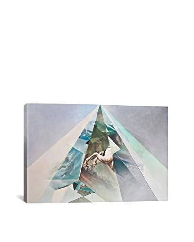 Jonathan Saiz Out Of Reach Or Underneath High Gallery Wrapped Canvas Print, Multi, 40″ x 60″