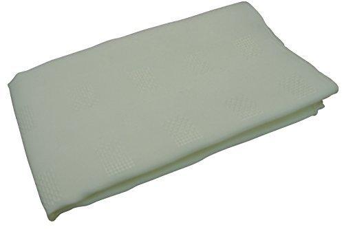 4-x-scotchgard-3-m-servilletas-ajuego-blanco-comprobar-mantel-pano-de-tabla-4064-cm-40-cm