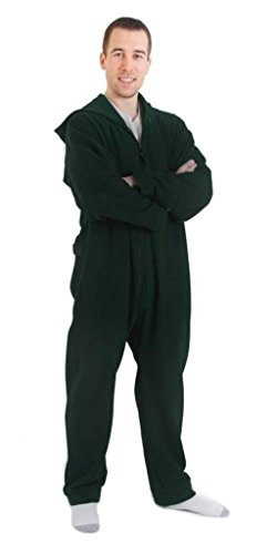 Forever Lazy Unisex Non-footed Adult Onesie
