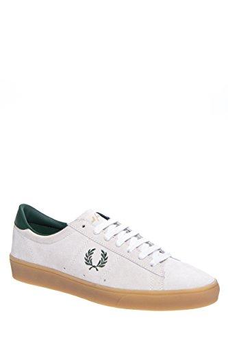 Men's Spencer Casual Low Top Suede Sneaker