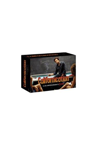 Californication - Saisons 1 à 5