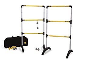 Wild Sports Tent Pole Ladderball Game by Wild Sports