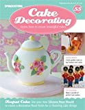 DeAgostini Cake Decorating Magazine + Free Gift issue 55