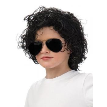 Curly Child Wig