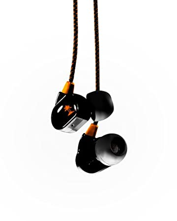 Call of Duty: Black Ops 2 Turtle Beach Ear Force Earbuds (PC/PSP/Nintendo DS)