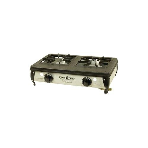Camp Chef 2 Burner Stove