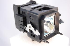 rear projector tv lamp with housing high quality replacement lamp. Black Bedroom Furniture Sets. Home Design Ideas