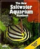 img - for New Saltwater Aquarium Handbook book / textbook / text book