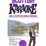 The Original Scottish Karaoke [DVD]