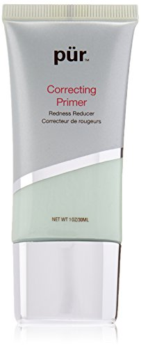 Pur Minerals Correcting Primer Redness Reducer, Green, 1 Fluid Ounce (Pur Face Primer compare prices)