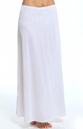 6de6dd3710bd Velrose Daywear Double Slit 1/2 Slip (2116)