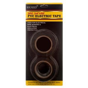 Electrical Tape Black/Sold By 1 Case Of 36 Pieces