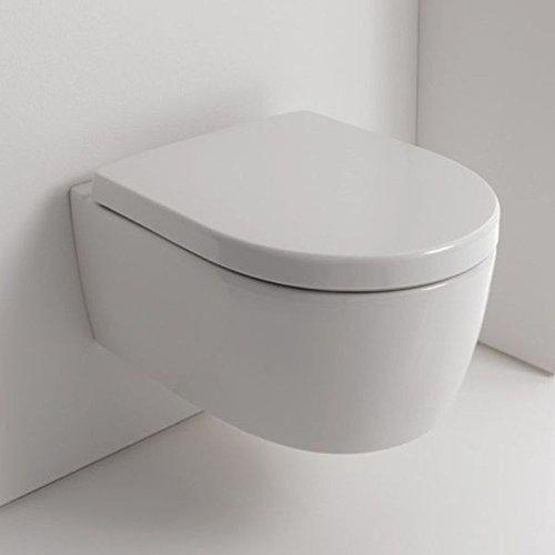 wc randlos. Black Bedroom Furniture Sets. Home Design Ideas