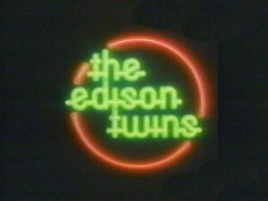 Edisons Twins Season 1