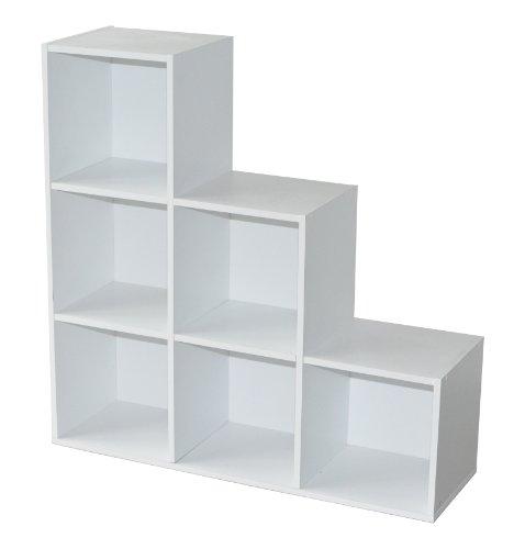 alsapan-458687-compo-etagere-de-6-casiers-blanc