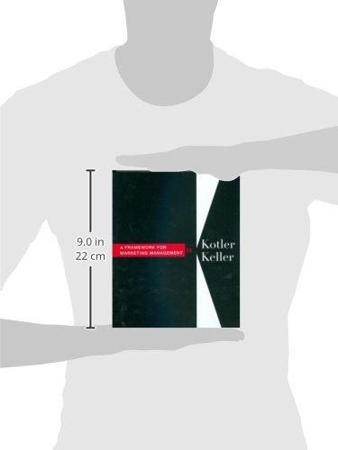 a framework for marketing management 5th edition pdf