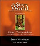 img - for Story of the World, Volume 1 Publisher: Peace Hill Press book / textbook / text book