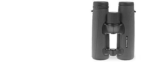 Hawke Sport Optics Sapphire Ed Open Hinge 8X43 Black Binoculars Ha3760