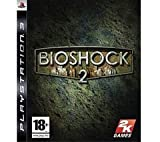 TAKE 2 Bioshock 2 [PS3] 