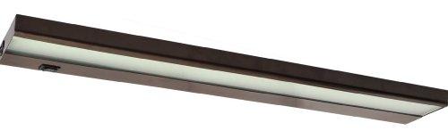 Leducm33Bz - 12 Watt Led Under Cabinet Light Strip, Bronze