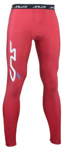 Sub Sports COLD Men's Thermal Compression Baselayer Leggings / Tights