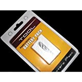 PSP1000・PSP2000用 2in1 パンドラバッテリー PANDRA TOOL BATTERY