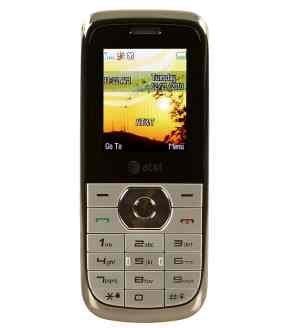 AT&T R225 Prepaid GoPhone