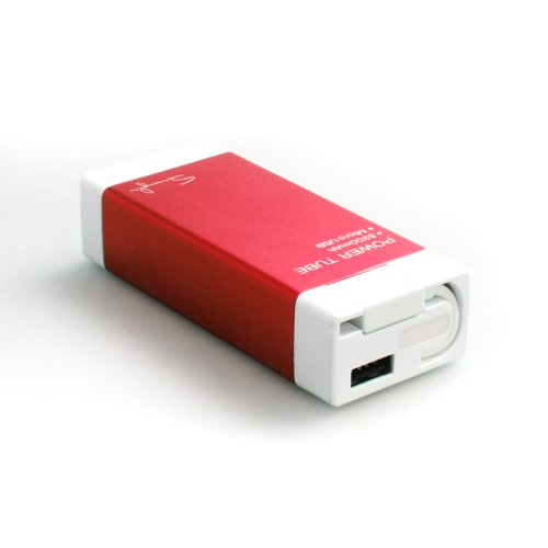 Mipow 5200mAh Simple Tube Power Bank