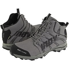 INOV8 Unisex Roclite 286 GTX Walking Boots, Grey, UK6