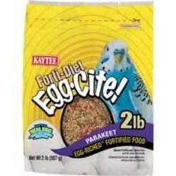 Cheap Kaytee Egg-cite Parakeet Food — 2 lbs (B000HHM2ZC)