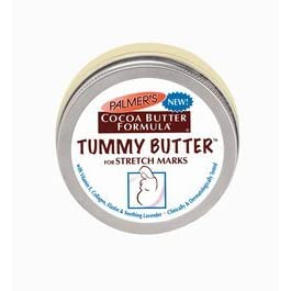 Palmer's Cocoa Butter Formula Tummy Butter for Stretch Marks 4.4 oz (125 g)