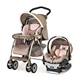 Cortina Travel System with KeyFit 30